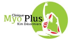 Logo Clinique Myo Plus